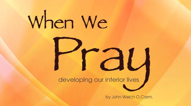 When We Pray Blog