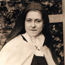 St. Thérèse of the Child Jesus