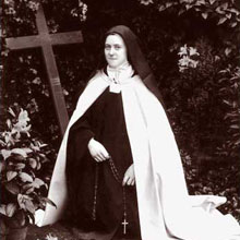 St. Therese of the Child Jesus