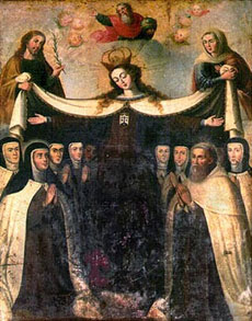 Commemoration of All Carmelite Souls