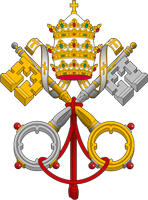 Emblem of the Papacy